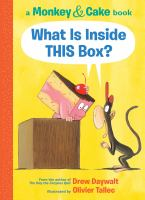 What is inside THIS box?  Cover Image