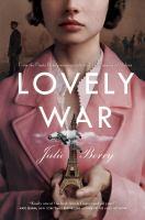 Lovely war  Cover Image
