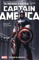 Captain America  Cover Image