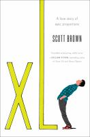 XL Book cover