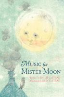 Music for Mister Moon Book cover