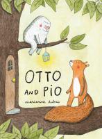 Otto and Pio  Cover Image
