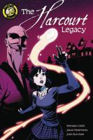 Harcourt legacy  Cover Image