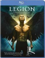 Legion  Cover Image