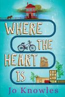 Where the heart is Book cover