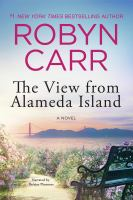The view from Alameda Island : a novel  Cover Image