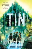 Tin Book cover