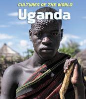 Uganda  Cover Image