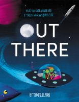 Out there Book cover