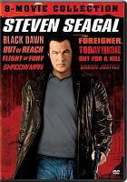 8-movie collection. Steven Seagal. Cover Image