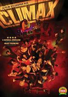 Climax Book cover