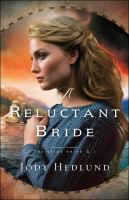 A reluctant bride Book cover