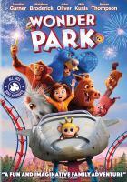 Wonder Park Book cover