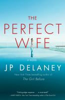 The perfect wife : a novel  Cover Image