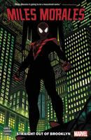 Miles Morales Book cover