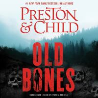 Old bones Book cover