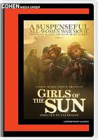 Girls of the sun Book cover