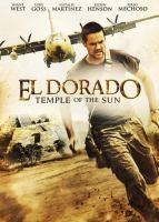 El Dorado : Temple of the sun  Cover Image