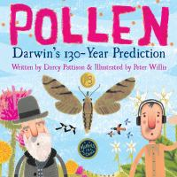 Pollen : Darwin's 130 year prediction Book cover