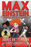 Max Einstein : rebels with a cause Book cover