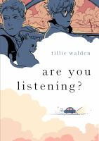 Are you listening?  Cover Image