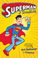 Superman of Smallville Book cover