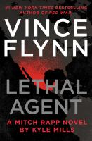 Lethal agent   Cover Image