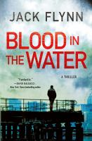 Go to record Blood in the water