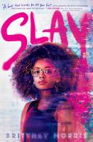 Slay Book cover
