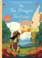 The Tea Dragon Festival Book cover