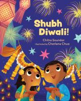 Shubh Diwali! Book cover