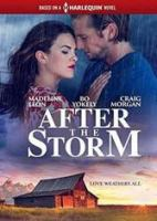 After the storm  Cover Image