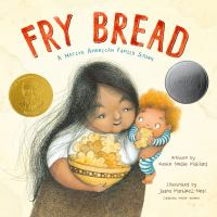 Fry bread : a Native American family story Book cover