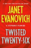 Twisted twenty-six : a Stephanie Plum novel Book cover