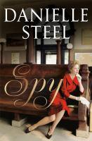 Spy : a novel Book cover