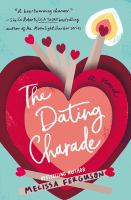 The dating charade : a novel Book cover