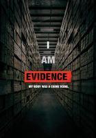 I am evidence  Cover Image