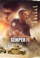 Semper fi  Cover Image