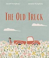 The old truck Book cover