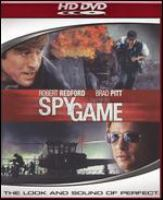 Spy game Book cover