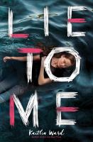 Lie to me Book cover