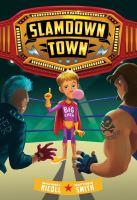 Slamdown Town Book cover