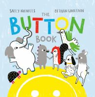 The button book  Cover Image