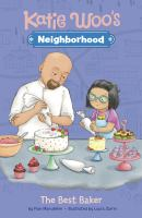 The best baker Book cover