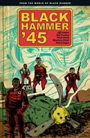 Black Hammer '45 Book cover