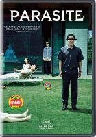 Kisaengch'ung = Parasite Book cover