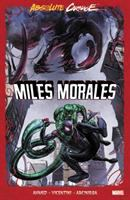 Absolute Carnage. Miles Morales Book cover