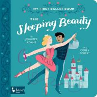 The sleeping beauty Book cover