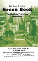 The negro travelers' green book  Cover Image