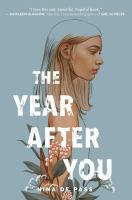 The year after you Book cover